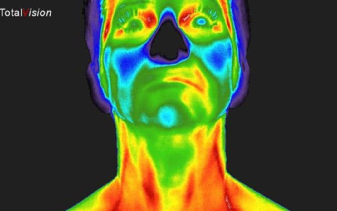 Thermography and Your Thyroid
